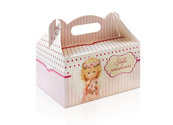 Pudełko na ciasto PC1