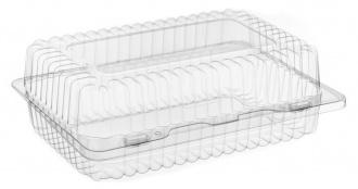 Pudełko plastikowe '19